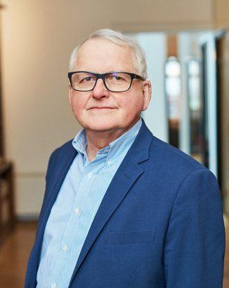 Peter Jessen Jürgensen